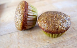 low carb cake mini muffin