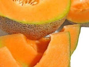 low carb fruits cantaloupes