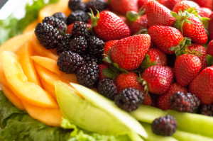 low carb fruits fructose