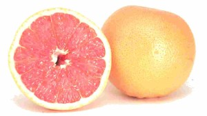 low carb fruits grapefruits